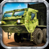 Army Trucker Parking Simulator - Realistic 3D Military Truck Driver Free Racing Games