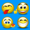 Emoji Keyboard 2 - Animated Emojis Icons & New Emoticons Art App Free