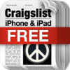 Daily, an app for craigslist for iPhone and iPad - Shopping, Cars, Dating, Jobs + Other Mobile Classifieds (Free Version)
