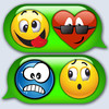Emoji 2 Emoticons for iOS 7 - New Free Smiley Symbols & Keyboard Icons for Graffiti Text, Texting, MMS, Stickers, Art App Messages & Email
